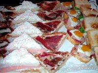 Special menus for special celebrations
