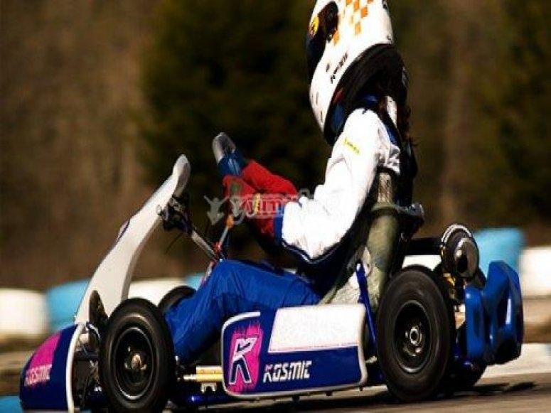 karting aventurero