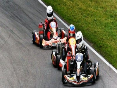 Karting en Guardamar del Segura, 90 minutos