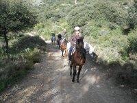 骑马Las Navillas