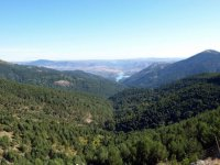 El Valle de Iruelas