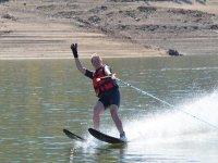 Esquí acuático en Ávila