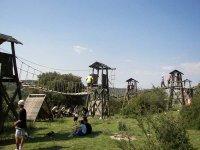 Multiadventure Park