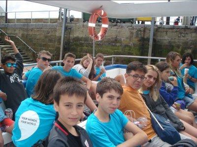 Lacunza Summer Camps Campamentos Multiaventura