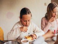 Desayuno en Primorias