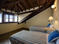 Accommodation in Llanes