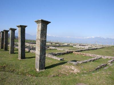Caria Turismo y Arqueología