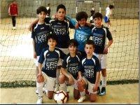 Foto de equipo de fútbol