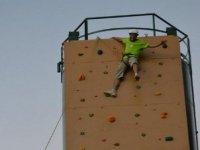 escalada rocodromo