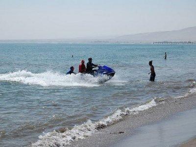 Ibiza Renting Waterbike