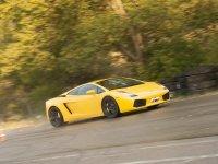 Drive a Lamborghini Malaga 4miles