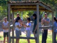 Campamento de verano en Granja de Yuste 1 semana