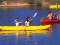 Campamento verano multiaventura Bocigas 1 semana