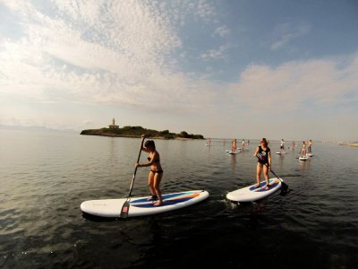 Bellini Sup Center Paddle Surf