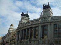 La arquitectura de la capital