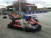 Nuestros karting
