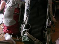 prepared materials