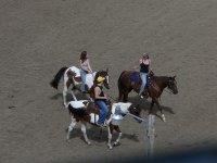 lecciones a caballo