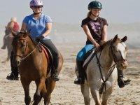 turismo a caballo