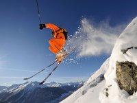 Haz el viaje a la nieve de tu vida