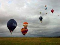 Balloon convention