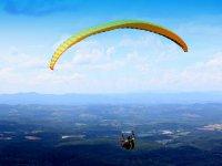 控制滑翔伞