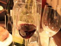 prepared wines