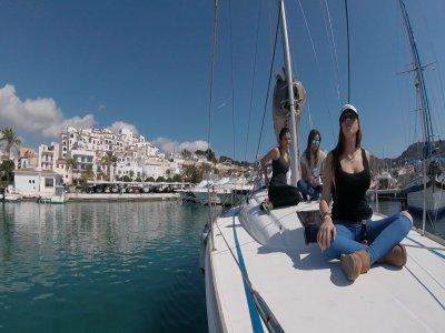 Banyan Sailing