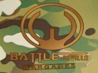 Battlefield Sevilla