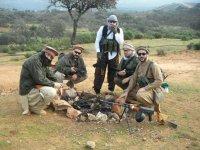 talibanes airsoft