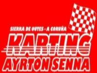 Karting Ayrton Senna