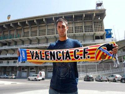 Campus de Fútbol Fundació Valencia CF