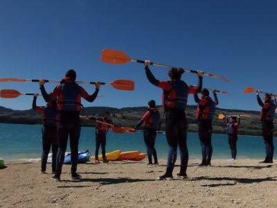 ActivaSur Kayaks