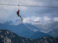 Parque Naturlandia Andorra precio niños 3-6 años