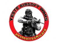 Yeste Airsoft Wars