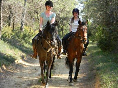 Garrigueta Trails
