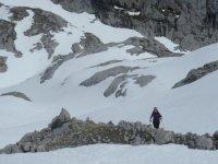 Ruta de raquetas de nieve desde Potes