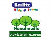Navalmedio Actividades en Naturaleza Campamentos de Inglés