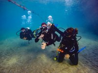 Basic Diver for two in Tenerife