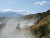 Rutas en quad por Andalucía, y donde quieras