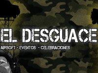 Airsoft El Desguace