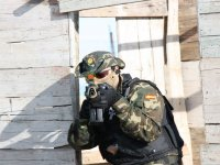 misiones especiales airsoft