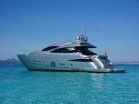 Yates de Ibiza Yacht