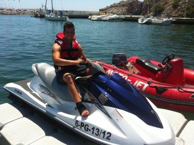 Jet Ski Platja D'Aro