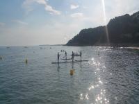 Sulla costa di Tarragona