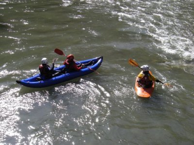 Assua Activa Kayaks