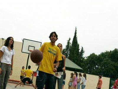 Speak & Fun Campamentos Málaga