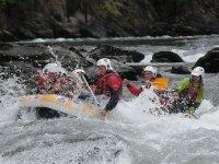 Overcoming the turbulence