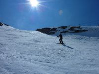 在La Masella滑雪2小时
