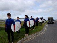surfisti di fila
